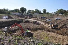 Land development 4