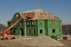 Trusses and roofing 1